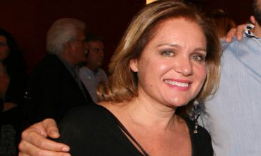 Μαρία Καβογιάννη: «Έχω παίξει στο Λόττο και κέρδισα»