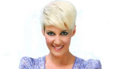 Εύη Φραγκάκη: Γιατί αρνήθηκε να συμμετάσχει στο «Dancing on ice»;