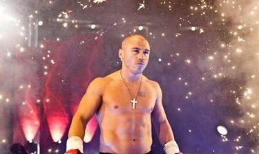 Μιχάλης Ζαμπίδης: Θα αγωνιστεί μπροστά σε Tyson και Putin