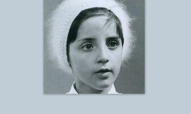 Αναγνωρίζετε την πρωταγωνίστρια της φωτογραφίας;