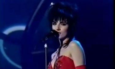 Flashback: Video: Η Ευρυδίκη το 1992 στη Eurovision