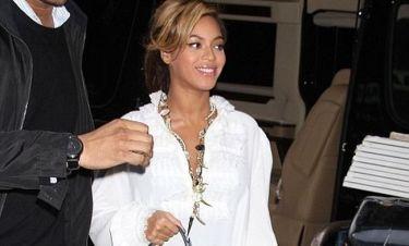 Κορίτσι ή αγόρι περιμένει η Beyonce;