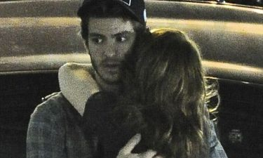 Emma Stone – Andrew Garfield: Αγκαλιές και φιλιά στο δρόμο