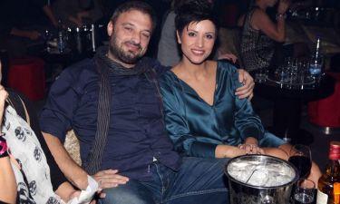 Πού τα «έσπασε» χθες το βράδυ ο Φερεντίνος με τη γυναίκα του;  (φωτό)