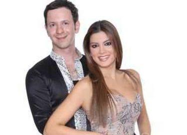 Μάθετε τα πάντα για τα ζευγάρια που θα εμφανιστούν απόψε στο «Dancing on ice»