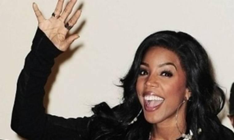 X Factor: Έτοιμη να τα βροντήξει η Kelly Rowland;