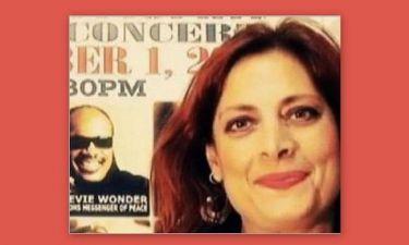 Η Αλέξια τραγουδά με τον Stevie Wonder για την παγκόσμια ειρήνη