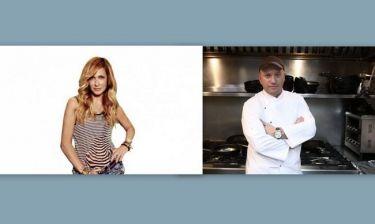 Ο «εφιάλτης στην κουζίνα» θα αντικαταστήσει το «Όσο έχω φωνή»