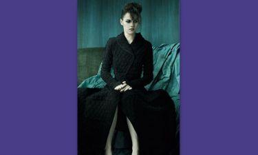 Η Kristen Stewart στο ιταλικό Vogue