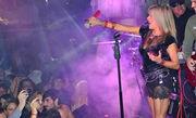 Η Samantha Fox στην Ελλάδα