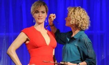 Το κέρινο ομοίωμα της Kate Winslet