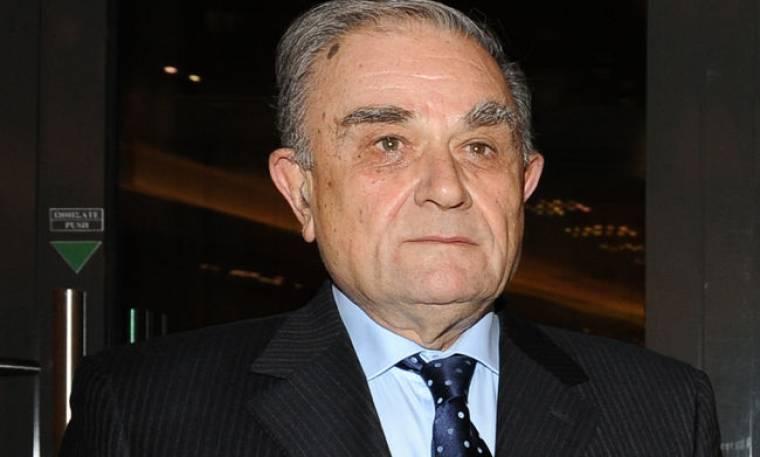 Σεραφείμ Φυντανίδης: «Εγώ βλέπω πάντα το ποτήρι μισογεμάτο»