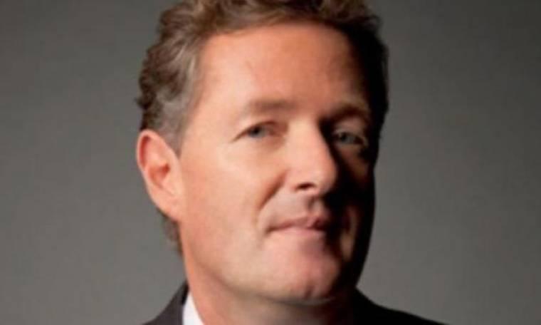 Εγκαταλείπει ο Piers Morgan το «Αμερική έχεις ταλέντο»!