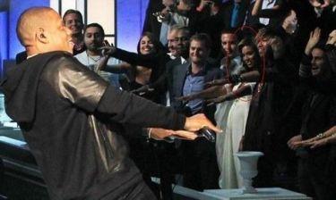 H Beyonce αποθέωσε τον Jay-Z!