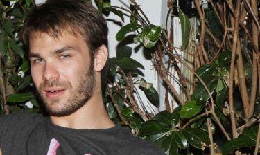Γιώργος Σαμπάνης: «Μου αρέσει πολύ να κάνω ιππασία»