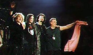Black Sabbath: Ξανά μαζί μετά από 33 χρόνια