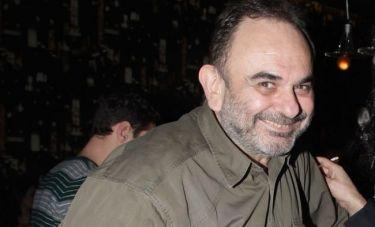 Σάκης Μπουλάς: «Η σημερινή κατάσταση στην Ελλάδα είναι σκ@@α»