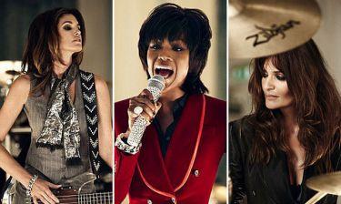 Διάσημα μοντέλα στο νέο βίντεο κλιπ των Duran Duran