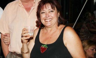 Μάγδα Τσαγγάνη: Γιατί την συγκίνησε ο Βασίλης Χαραλαμπόπουλος;