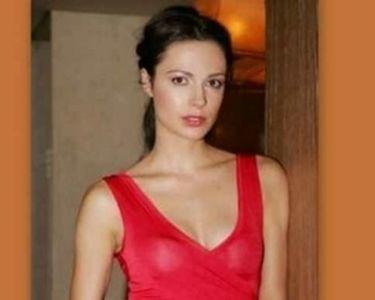 Άννα Δημητρίεβιτς: «Στο «Με λένε Βαγγέλη» οι τηλεθεατές δε θα ξεχάσουν τα ελληνικά τους!»