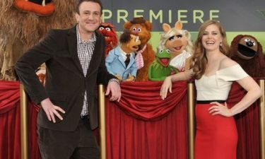 Μία πρεμιέρα γεμάτη Muppets!