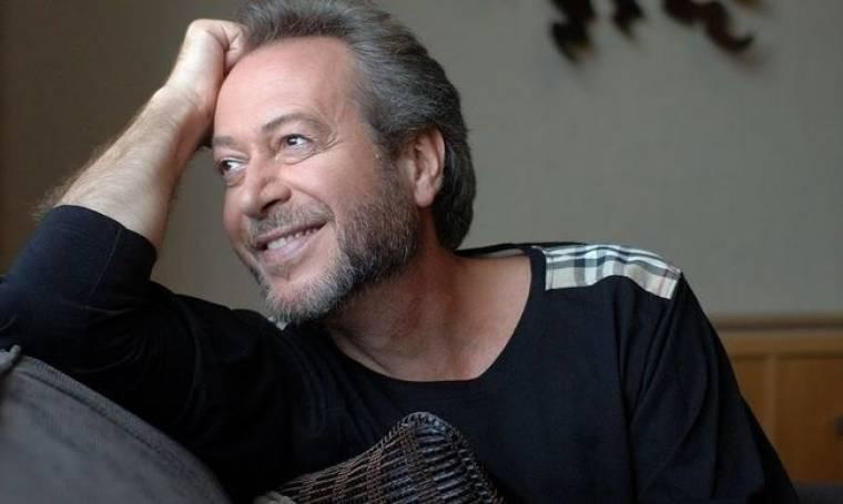 Γρηγόρης Βαλτινός: «Το χιούμορ είναι ένα τεράστιο όπλο εναντίον του κακού»