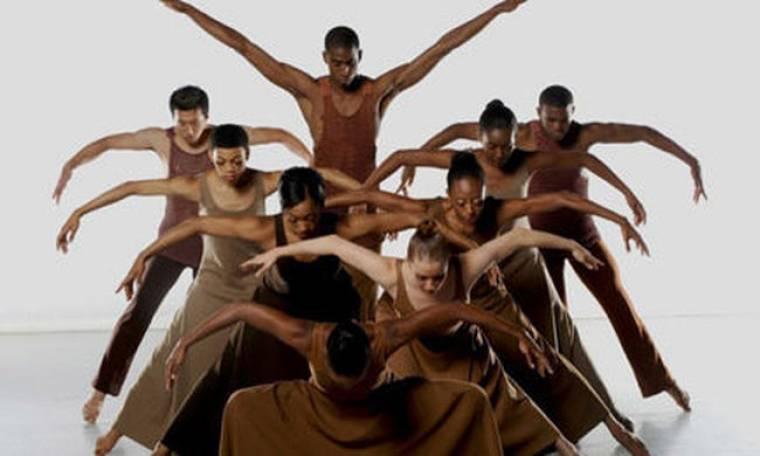 Η διάσημη χορευτική ομάδα Alvin Ailey ΙΙ έρχεται