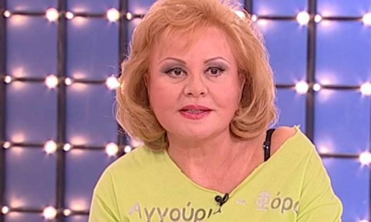 Βίκυ Παγιατάκη: «Έχω ζήσει πολύ δύσκολη ζωή»