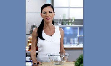 «Chef στον αέρα»: Έρχεται με νέες συνταγές και καλεσμένους