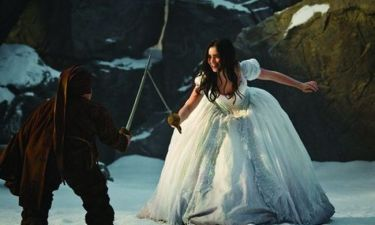 Video: Το trailer της... άλλης Χιονάτης