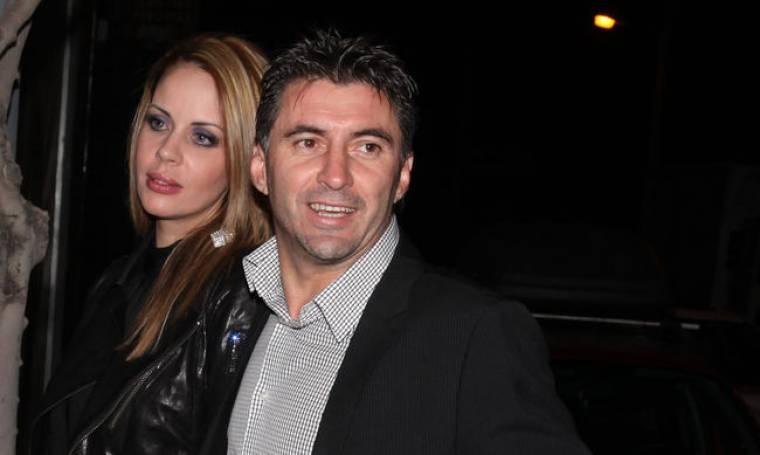 Ζαγοράκης-Λίλη: Ευτυχισμένοι και ερωτευμένοι