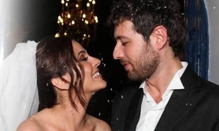 Αγγελική Δαλιάνη: «Ερωτεύτηκα τον άντρα μου με την πρώτη ματιά»