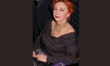 Χρυσάνθη Λαιμού: Φιλανθρωπικό gala στο Λονδίνο με κοσμικές παρουσίες
