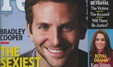 Bradley Cooper: Η μητέρα μου θα ξετρελαθεί!