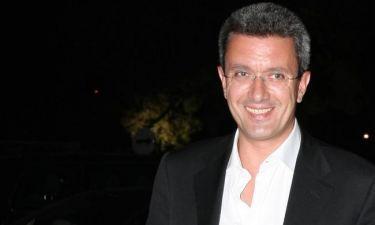 Νίκος Χατζηνικολάου: «Μετά του Αϊ-Γιαννιού είμαι ελεύθερος τηλεοπτικά»