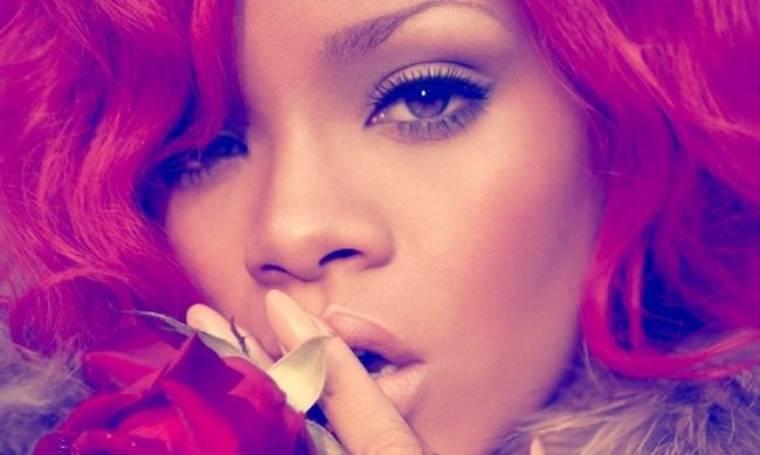 Rihanna: «Σήμερα νιώθω ντροπή που ερωτεύτηκα τον Chris»