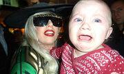 Γιατί τρόμαξε το μωράκι της φωτογραφίας;