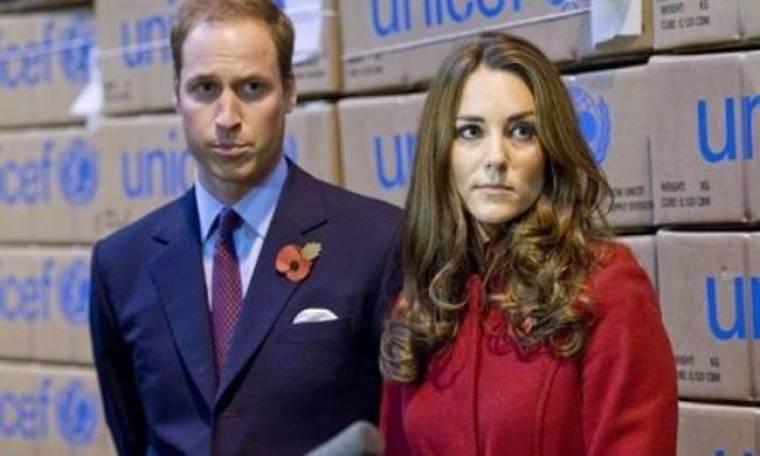 Έξι εβδομάδων έγκυος η Kate Middleton;
