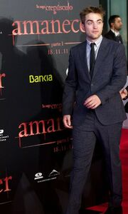 Robert Pattinson και Taylor Lautner στην Ισπανία