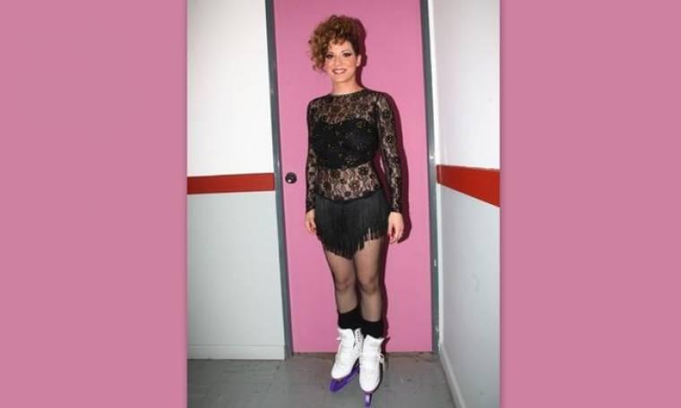 Πώς αντέδρασε η Ιωάννα Πηλιχού όταν της πρότειναν να συμμετέχει στο «Dancing on ice»;