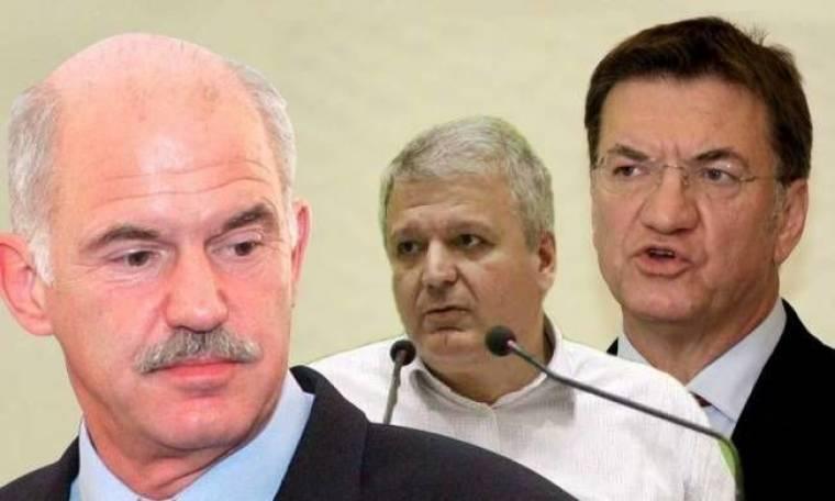 ΠΑΣΟΚ: Ανησυχία για το κόμμα