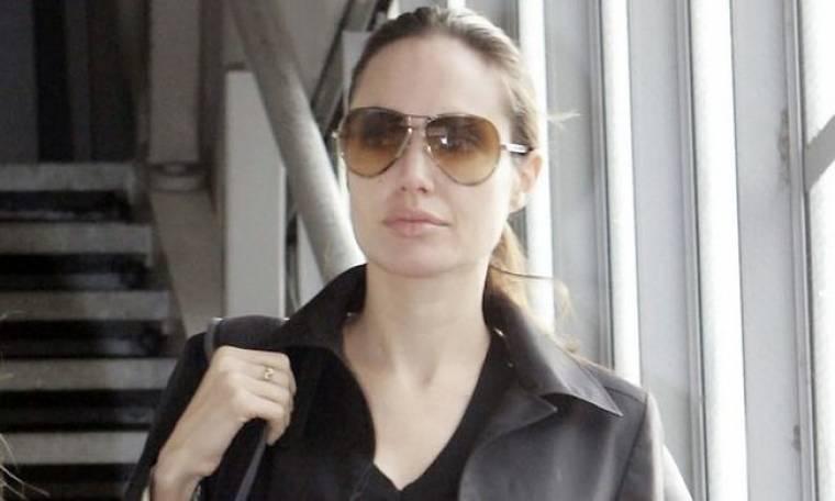 Ποιος θα είναι ο επόμενος ρόλος της Angelina Jolie;