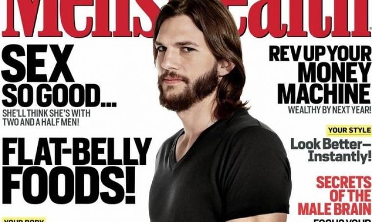 Ashton Kutcher: Συμβουλές για παντρεμένους από ένα χωρισμένο…