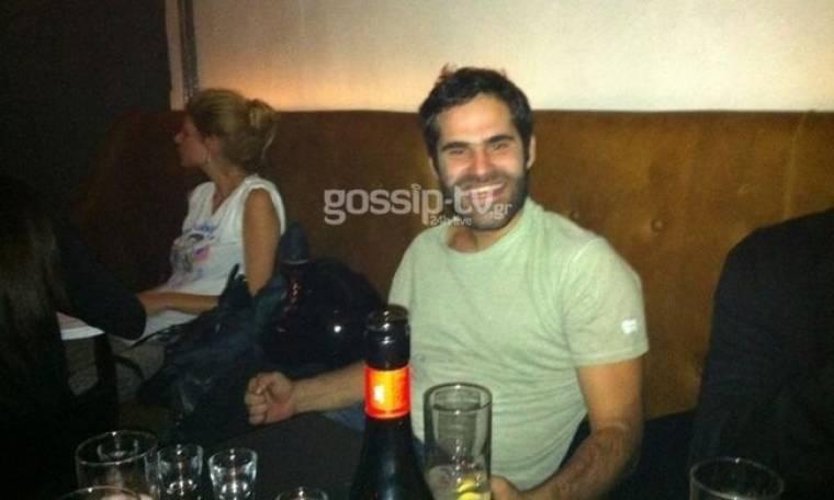 Ιδού ο σωσίας του Δημήτρη Ουγγαρέζου! (Αποκλειστικά στο gossip-tv και στο cosmopoliti blog)