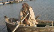 Γνωστός ηθοποιός μεταμορφώνεται σε… ψαρά!
