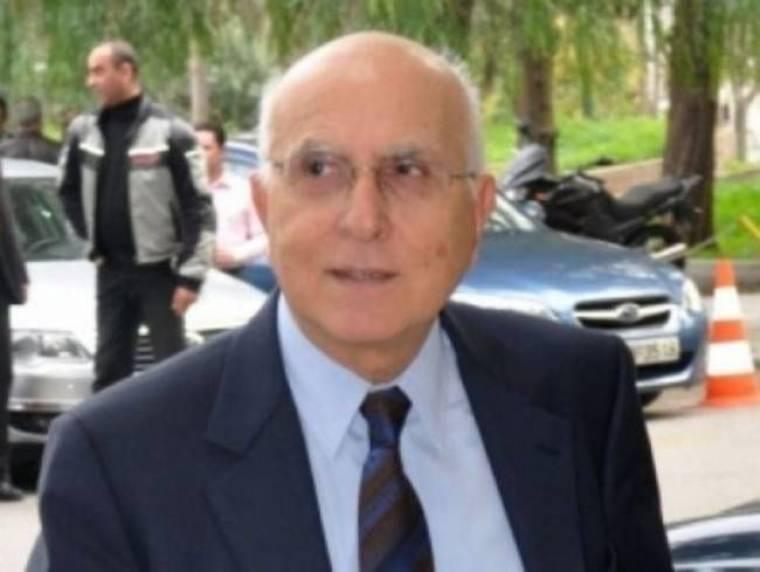 Σταύρος Δήμας: Επίσκεψη ΥΠΕΞ στην Κύπρο