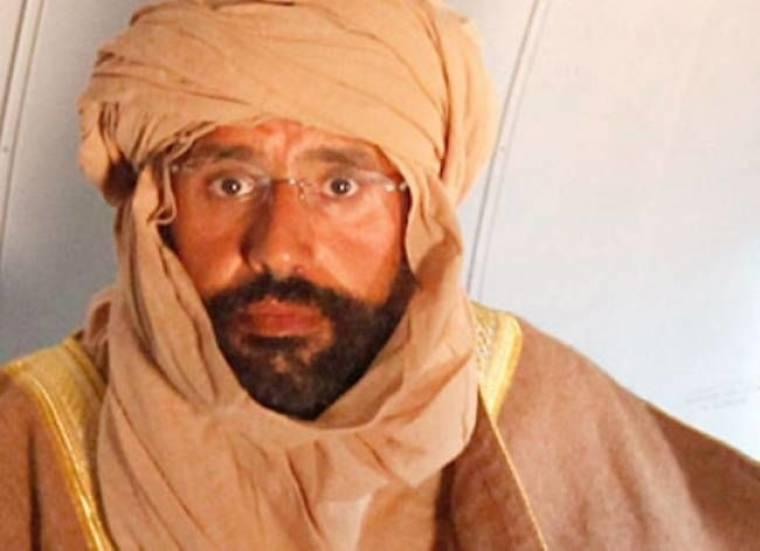 Η δίκη του Σάιφ αλ- Ισλάμ  στη Λιβύη