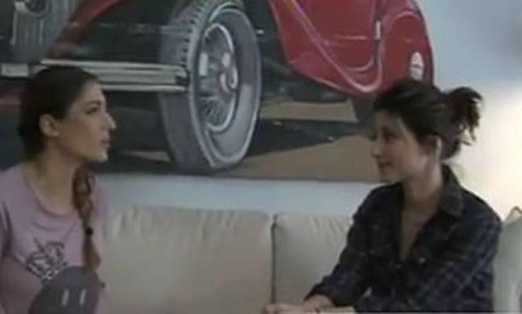 Video: Ευδοκία Ρουμελιώτη: «Θα παντρευτώ μέσα στο νέο χρόνο»