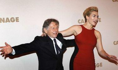 Kate Winslet: Σας θυμίζει κάτι το φόρεμά της;