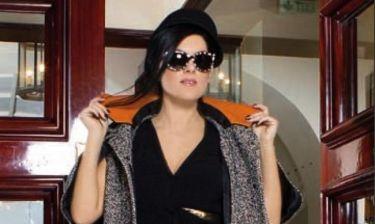 Sunny Μπαλτζή: «Rock σημαίνει αυθεντικές προσωπικότητες»